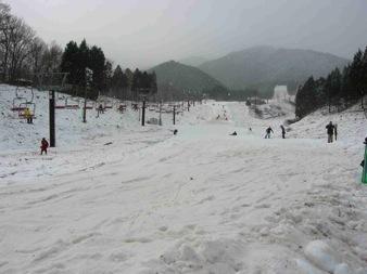 いぶき の 里 スキー 場