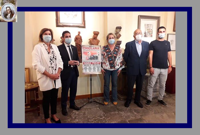 Chiclana de la Frontera acoge este fin de semana dos pruebas del calendario de Fomento de la  Cultura Taurina en la provincia