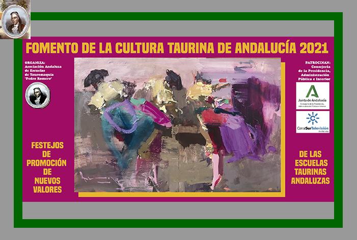 La A.A.E.T. 'Pedro Romero' presentará oficialmente la 'Memoria de la Temporada 2020' y el nuevo proyecto de 'Fomento de la Cultura Taurina de Andalucía 2021'