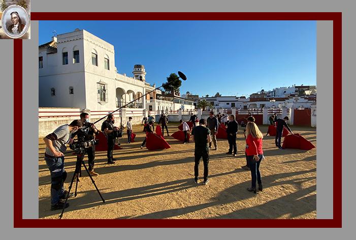 """La Escuela Taurina de Sevilla protagonista de los capítulos IV y V del programa """"Escuela Taurina, Hatillo de Sueños"""""""