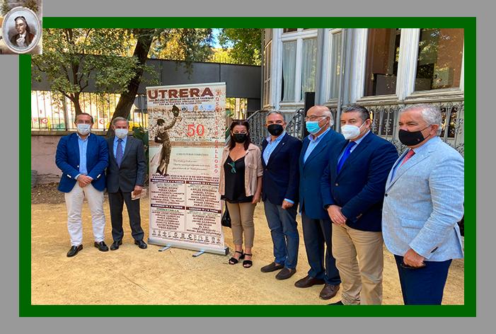 Utrera acogerá el XXII Encuentro Andaluz de Escuelas Taurinas