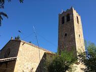 Activación Iglesia de Santa Agnes de Malanyanes