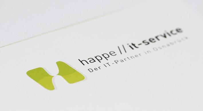 Logodesign – IT-Dienstleister