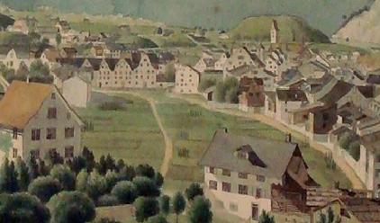 Ansichtensammlung - Landesarchiv des Kantons Glarus