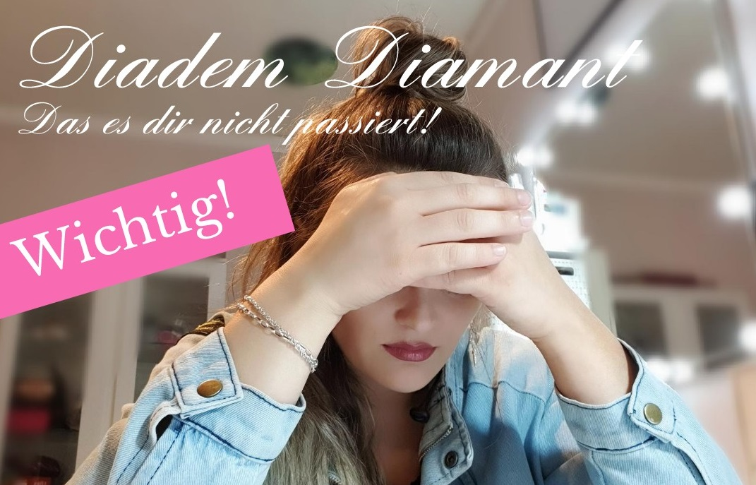 Vermeide UNBEDINGT diesen Fehler beim Haarschmuckkauf! DIADEM DIAMANT