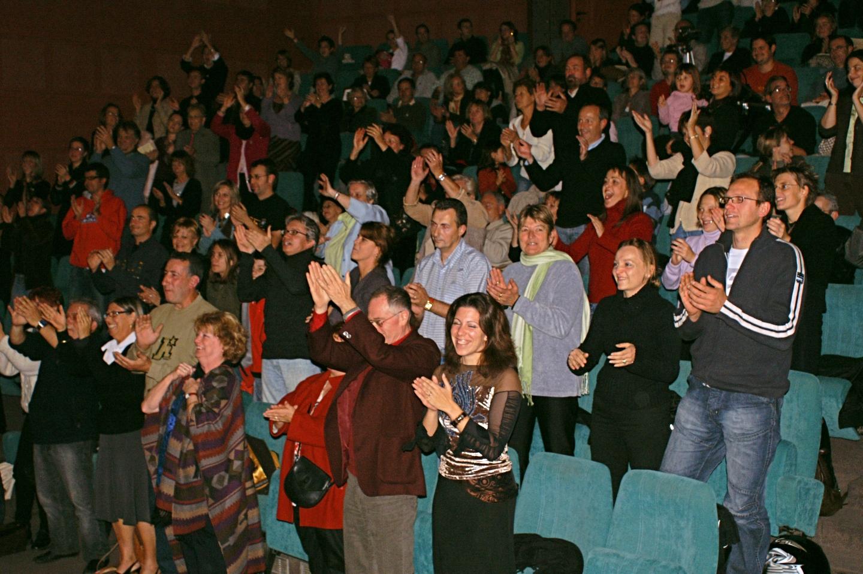 Concert théâtre Colisée #Biarritz