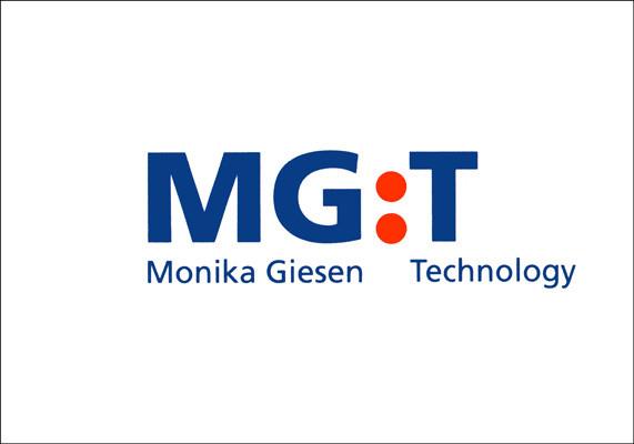 Wortmarke für Monika Giesen Technology, Quickborn