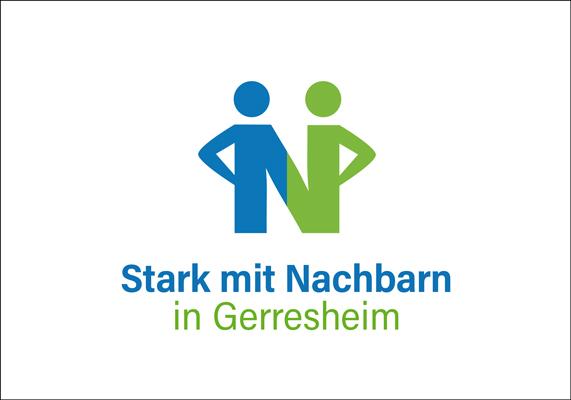 Logo-Entwurf zum Projekt »Nachbarschaftshilfe« | Diakonie Düsseldorf/zentrum plus