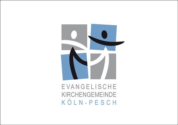 Logo für die Ev. Kirchengemeinde Köln-Pesch
