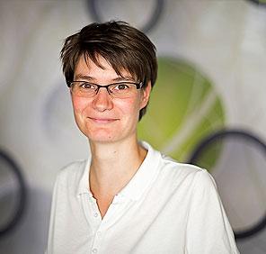Simone Krüger