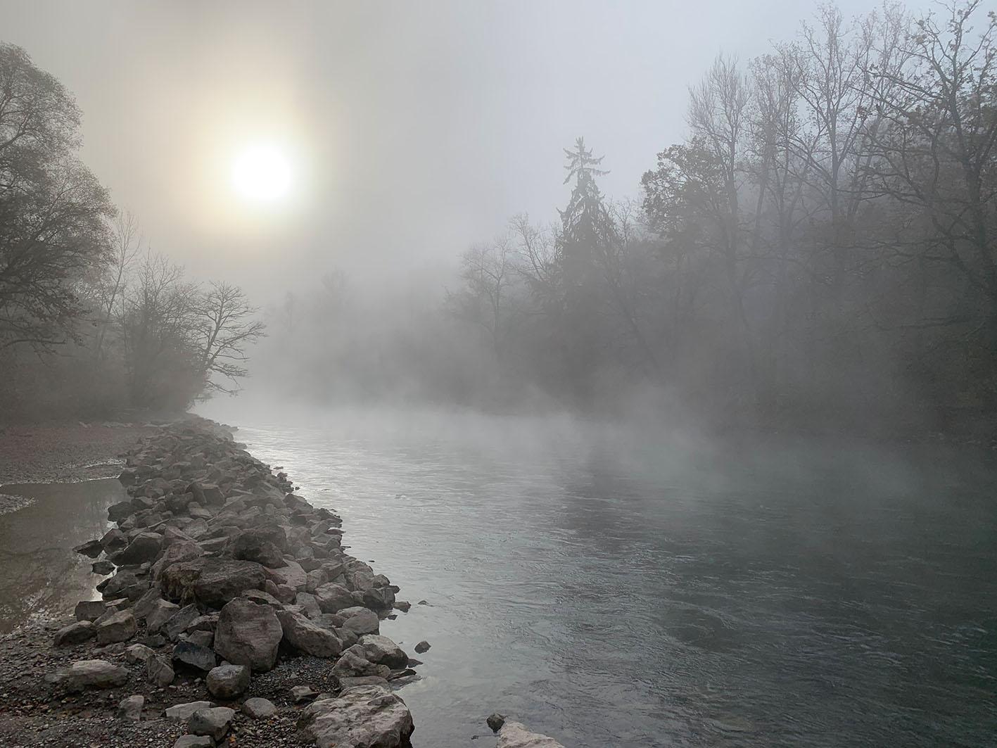 Novembergrau – fünf Tipps und Gedanken zu den grauen kalten Tagen