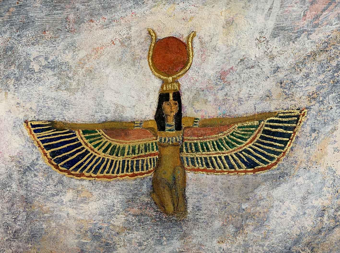 Goldscheibe - die Sonnenscheibe in Mythologie und Schöpfungsgeschichte