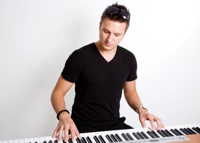 ピアノコード弾きレッスン 奏法レッスン