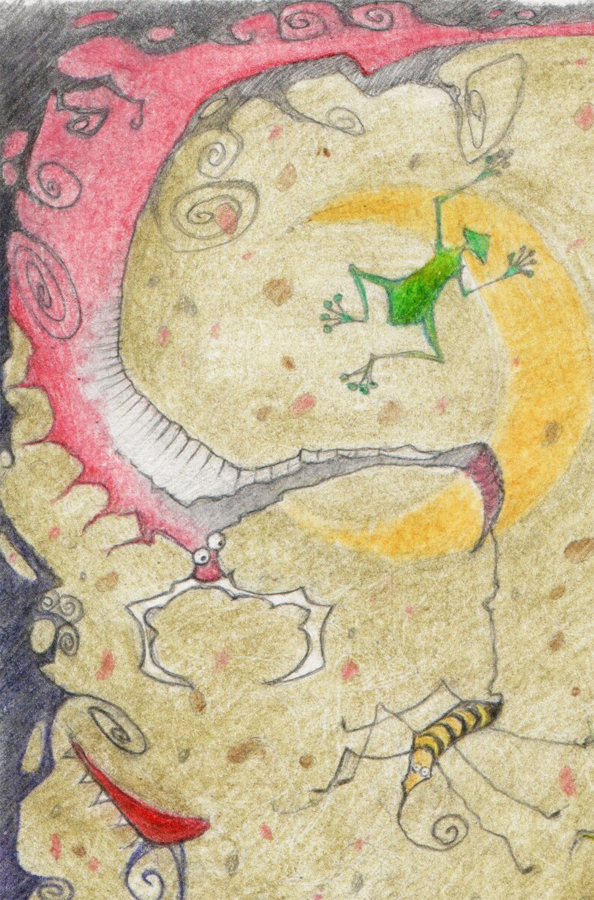 Illustration-Monster 2