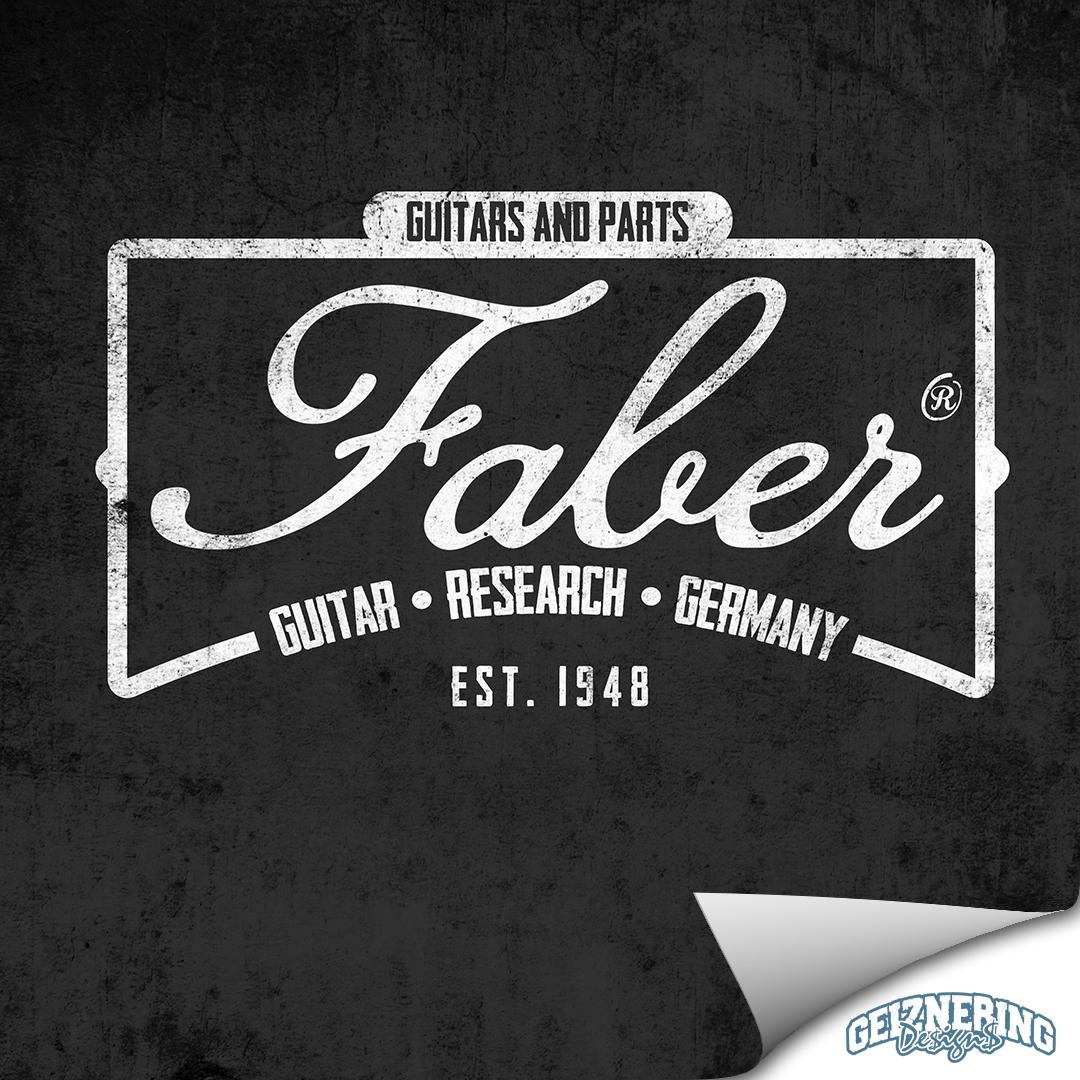 Logodesign - Faber