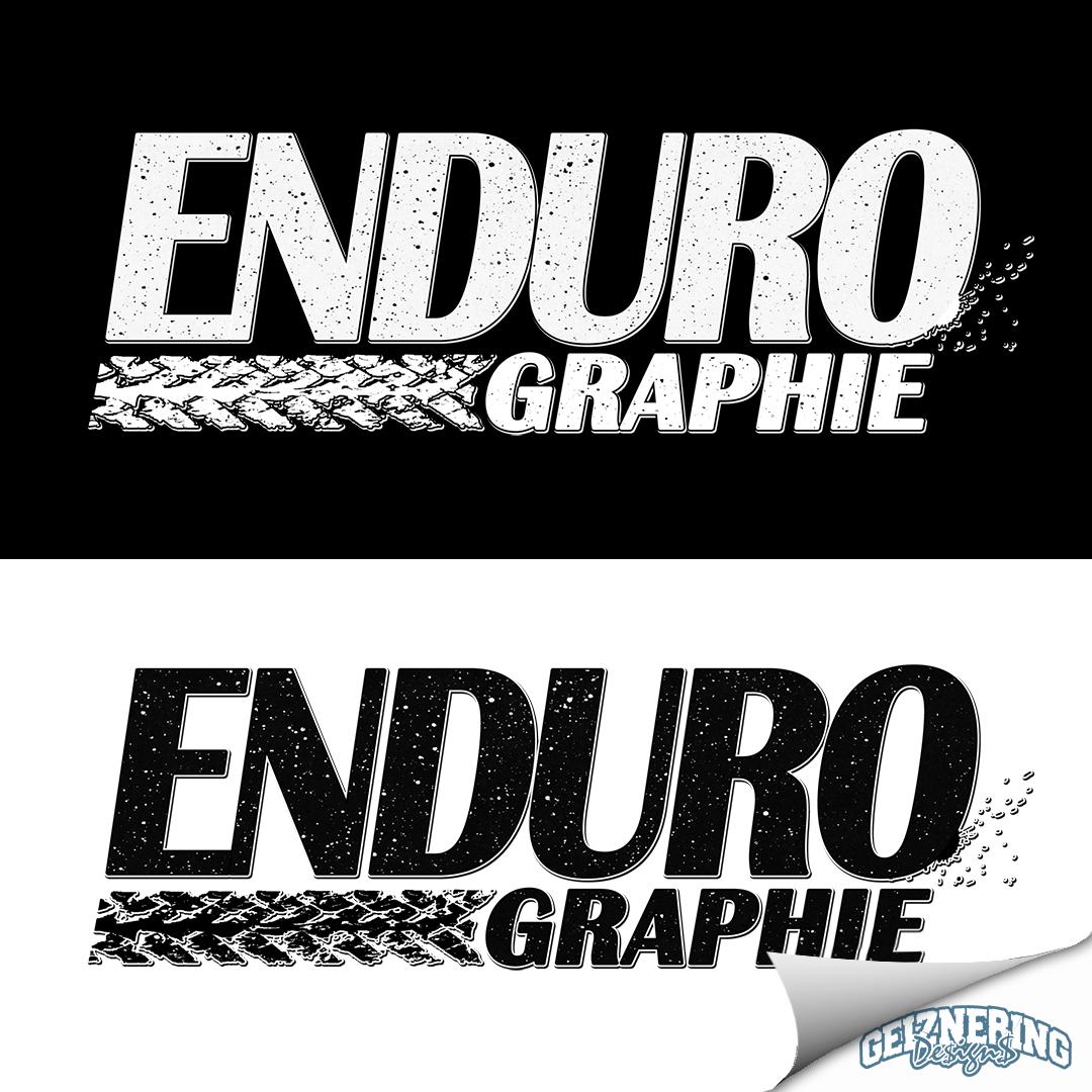 Logodesign - Endurographie