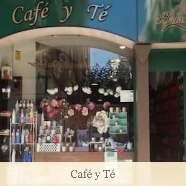 Café yTé