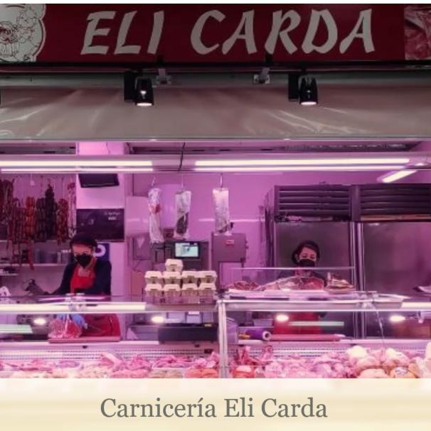 Carnicería Eli Carda
