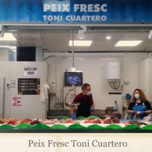 Peix Fresc Toni Cuartero