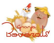 Huevos Boverals