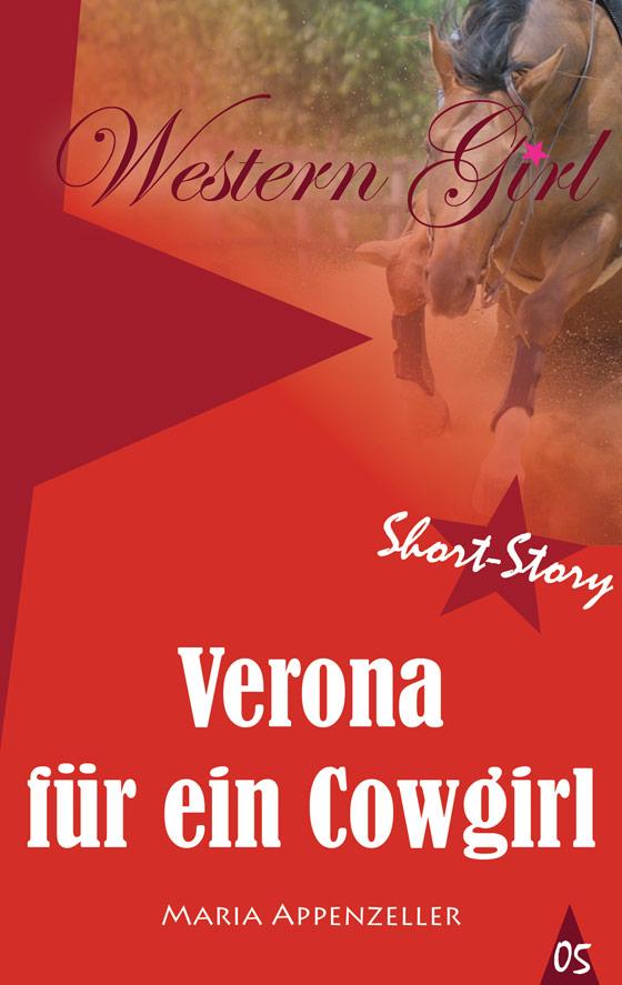 Verona für ein Cowgirl - Short Story 5