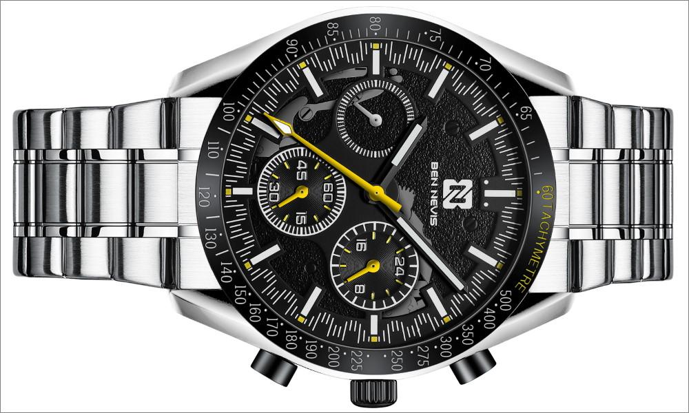 Unsere Uhren im Shop sind moderne Armbanduhren, edle Chronographen, wertvolle Luxusuhren und günstige Digitaluhren für Männer und Frauen