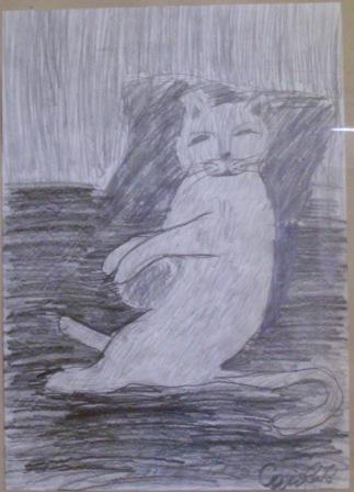 Соловьев Вячеслав 11 лет