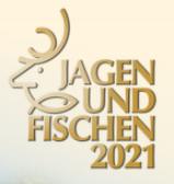 20.-23.01.2022 Jagen und Fischen in Augsburg