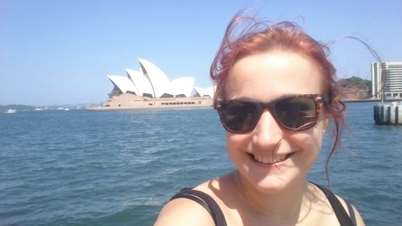 Opera House, Sydney, Australien