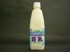 豆乳にはJASで分類が決められています。 ○豆乳○調整豆乳○豆乳飲料と大豆固形分で分けられます。