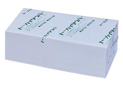 市販されている紙タオルの中で間違いなく一級品です。30年を越える歴史を持つ高級品です。