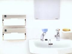 診療時の手洗いに。