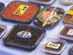 各種食品の容器に。