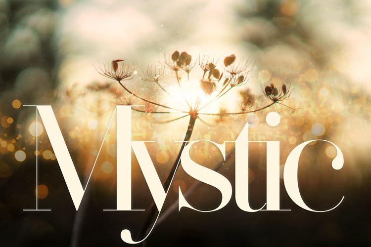Mystic - Zauber der Natur