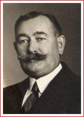 Johann Müller (1919 - 1938)