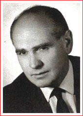 Julius Spindler (1946 -  1952)