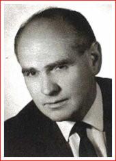 Julius Spindler (1946 -  1952)