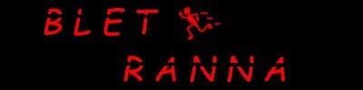 Blade Runner Blet Ranna