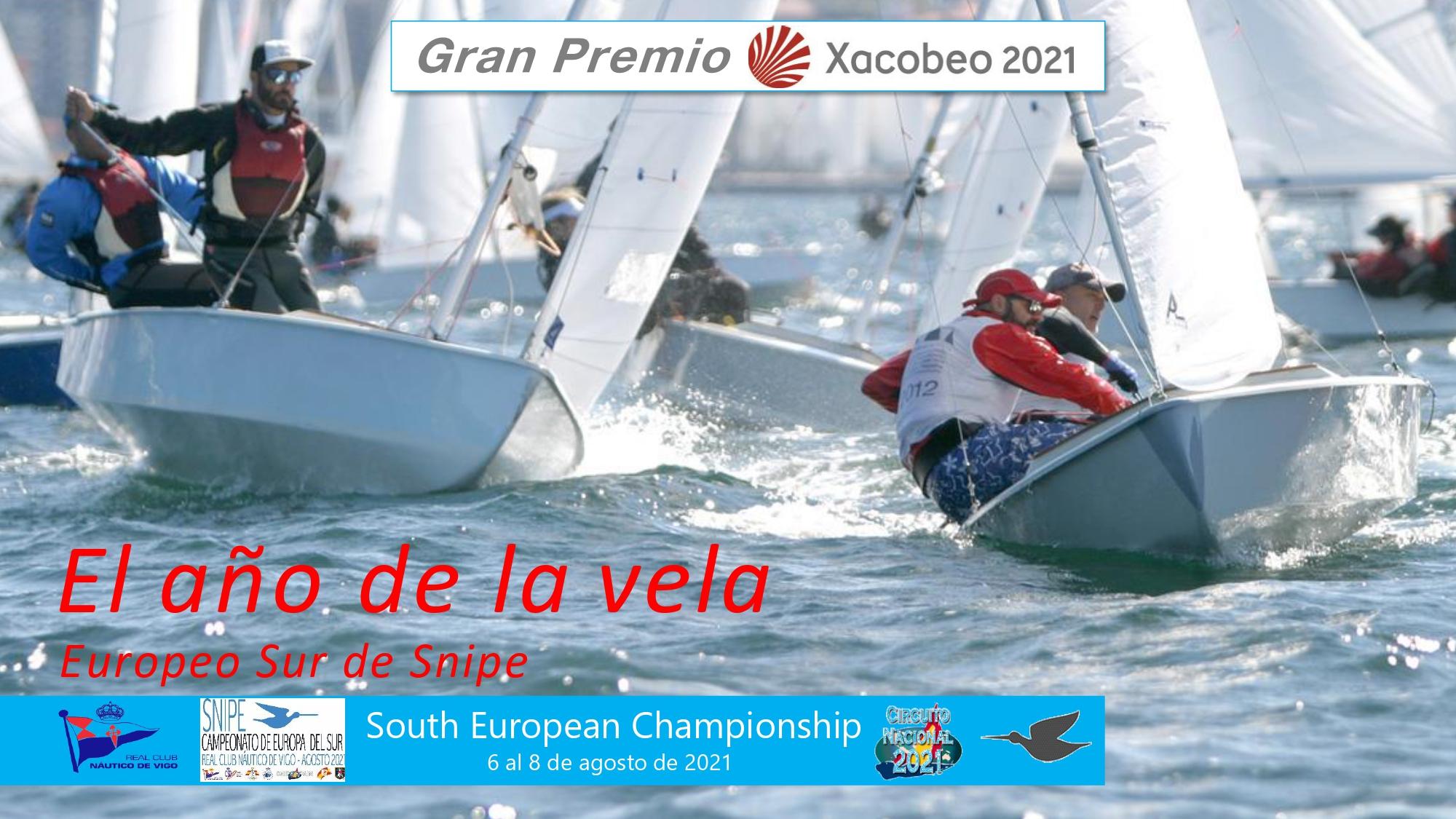 PRESENTACIÓN DEL CAMPEONATO SUR DE EUROPA 2021