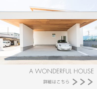 A WONDERFUL HOUSEの画像