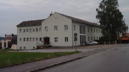 Leonberger Schulhaus