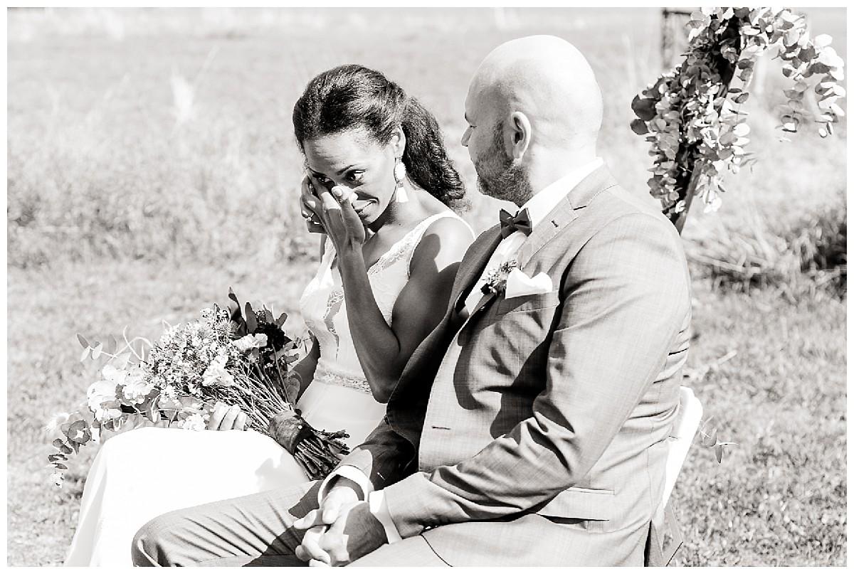 Emotionen hochzeit Freudentränen Neimeshof Kempen boho Hochzeit freie Trauung Scheunenhochzeit Hochzeitsfotograf Niederrhein Jane Weber