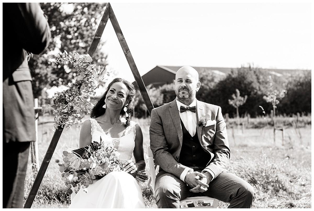 boho elopement Neimeshof Kempen boho Hochzeit freie Trauung Scheunenhochzeit Hochzeitsfotograf Niederrhein Jane Weber