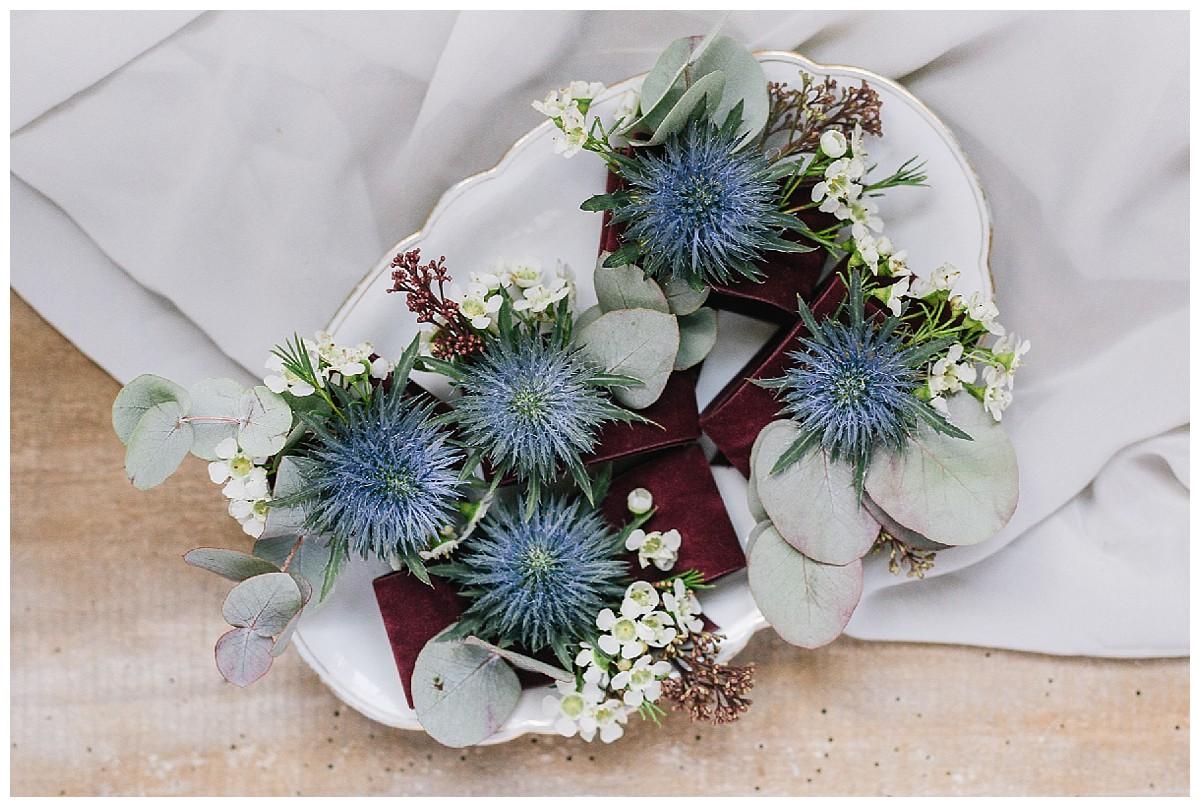 Blumen Brautjungfern Neimeshof Kempen boho Hochzeit freie Trauung Scheunenhochzeit Hochzeitsfotograf Niederrhein Jane Weber