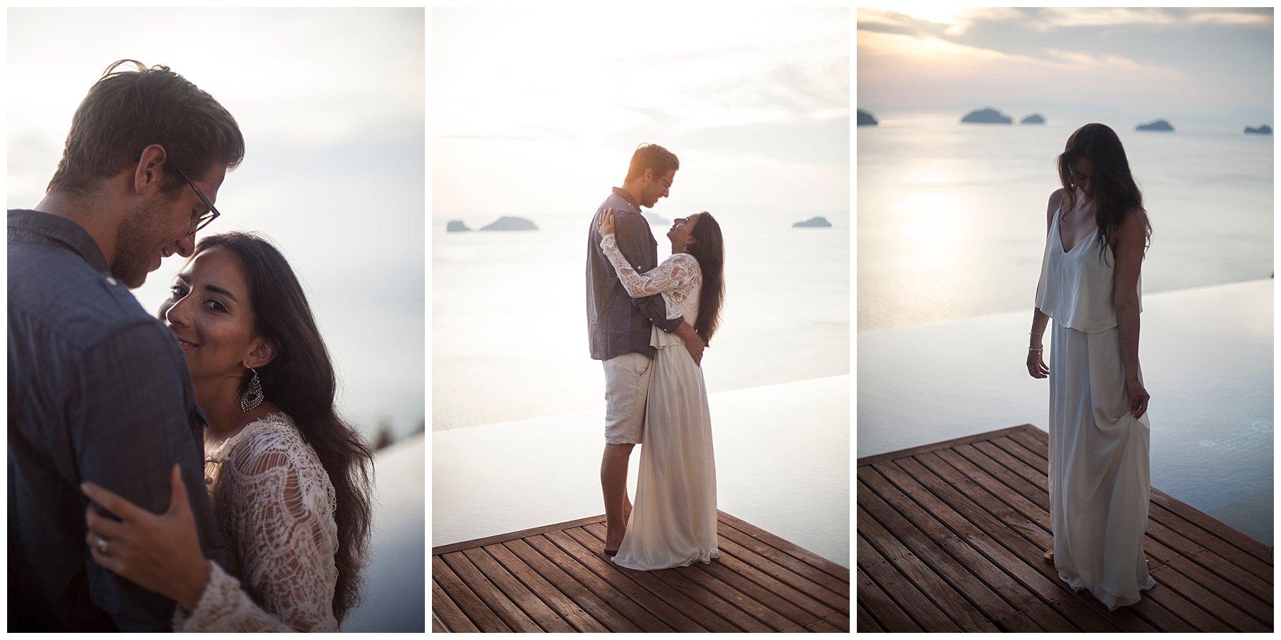 hochzeitsfotograf Thailand Jane weber Auslandshochzeit Honeymoon Kohle samui verlobungsshooting