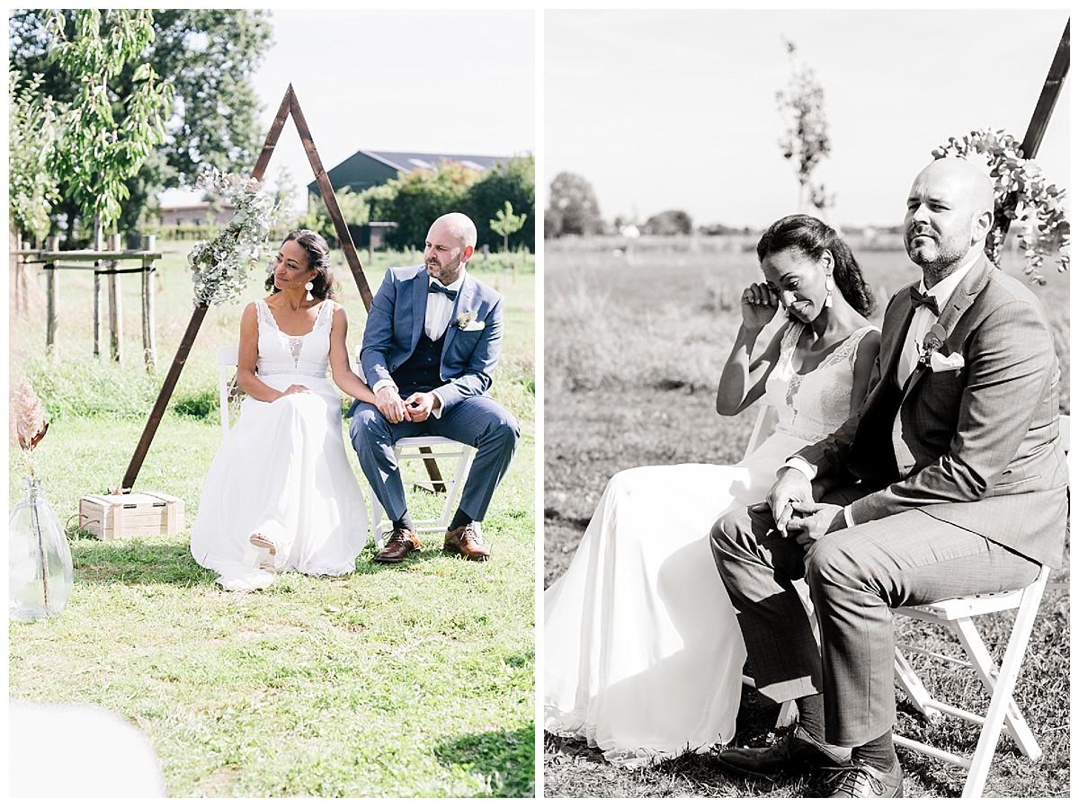 emotionale Gartenhochzeit Neimeshof Kempen boho Hochzeit freie Trauung Scheunenhochzeit Hochzeitsfotograf Niederrhein Jane Weber