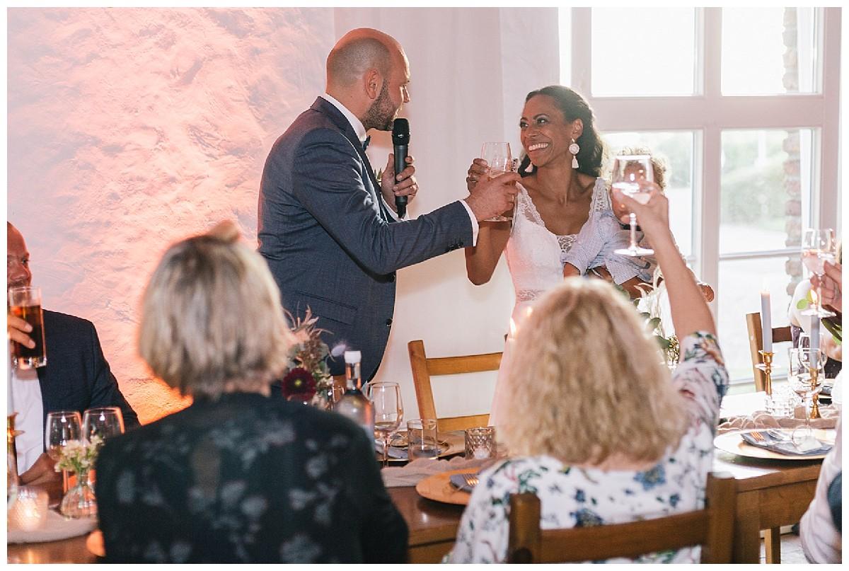 rede am Abend Neimeshof Kempen boho Hochzeit freie Trauung Scheunenhochzeit Hochzeitsfotograf Niederrhein Jane Weber