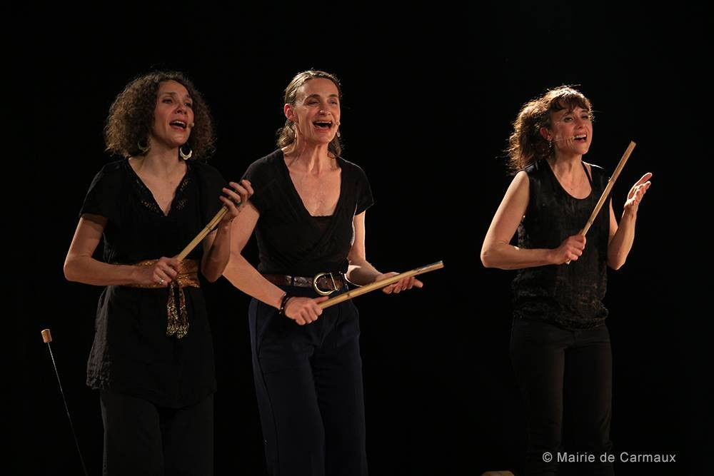 La Mal Coiffée / Crédit photo : Com Carmaux
