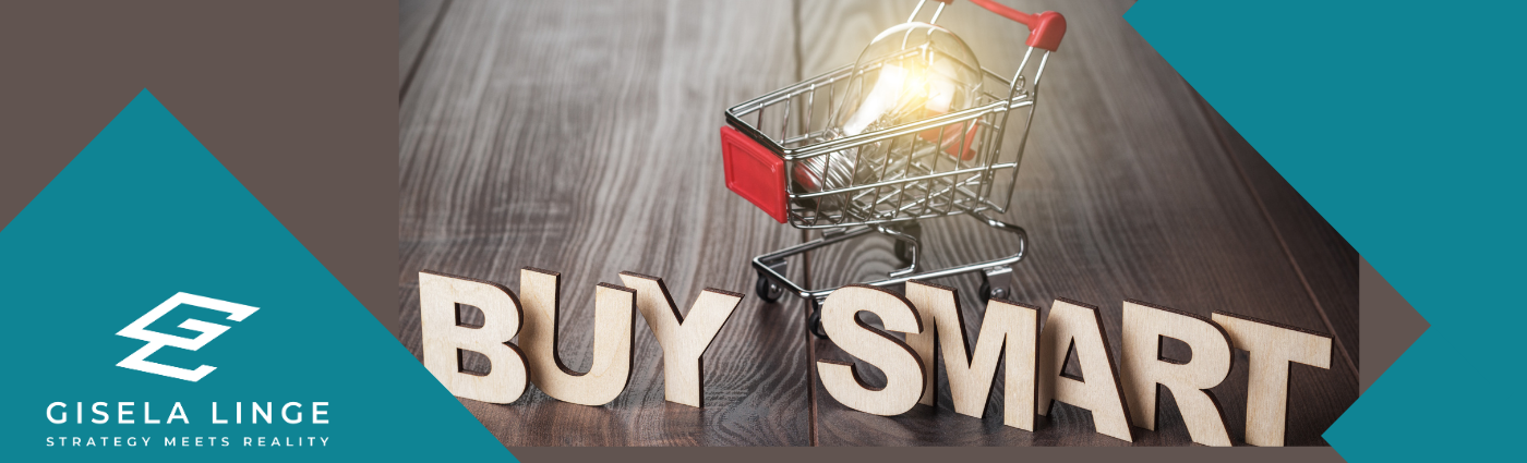 From buying cheap to buying smart - How Purchasing adds value