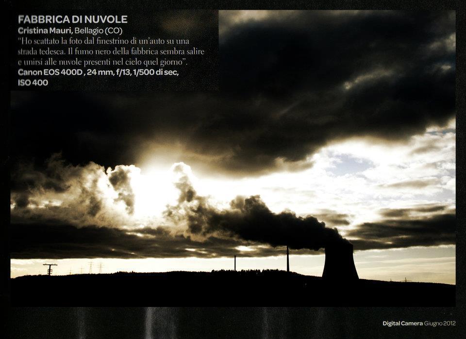 pubblicata su Digital Camera Magazine n°116 _giugno 2012